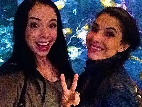 ♡ Las Vegas Aquarium O.O.T.D!=)