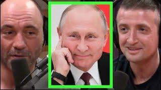 Joe Rogan & Michael Malice on Putin