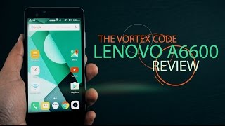 Lenovo A6600 Review | Camera | Gaming | Battery | Display | VoLTE | Plus | Specs