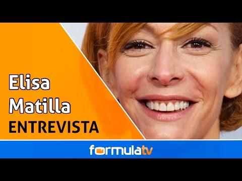 Elisa Matilla Y Sus Desnudos En Televisión Youtube