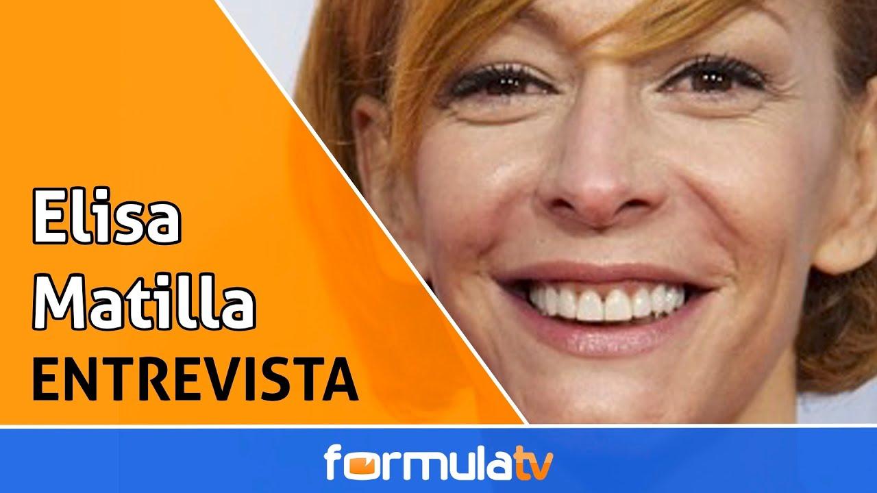Elisa Matilla Y Sus Desnudos En Televisión