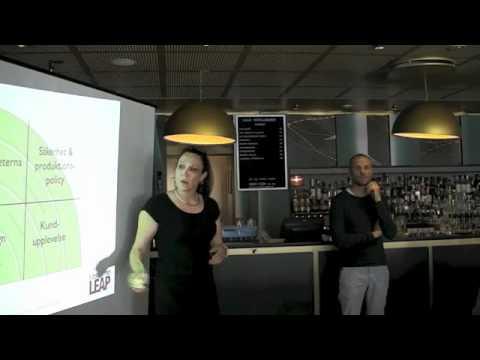 Stockholm Social Media Club - Organisationsutveckling för framtiden