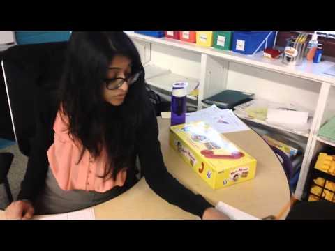 Marya Small Group Writing