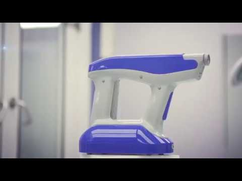 Nanomedic SpinCare - A New  ERA in Wound Care