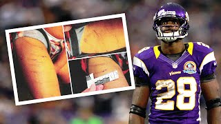 Child Abuser Adrian Peterson to play Sunday: WTF VIKINGS?! (Madden 15 Gameplay)