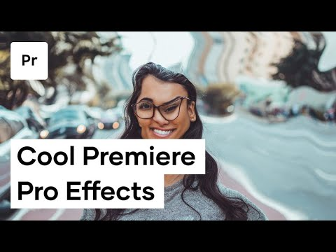 4 Helpful Premiere Pro Effects You Probably Didn't Know About