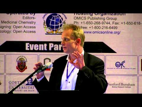 Nils Hansen | Vipergen ApS | Denmark | MedChem & CADD 2014 | OMICS International