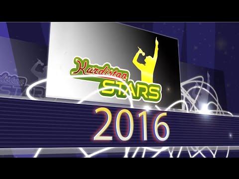 Kurdistan Stars 2016