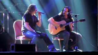 Dream Theater The Silent Man Acoustic Live MEIS Ancol Jakarta