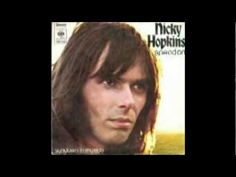 Yesterday- form first sols alblum The Reveutionary Pian Of Nicky Hopkins.mpg