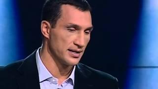 Кличко - Поветкин Обсуждение