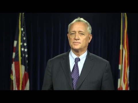 Joe Deters supports Tyra Patterson's release