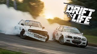 Drift Life #34 - The way to the podium, Top 32
