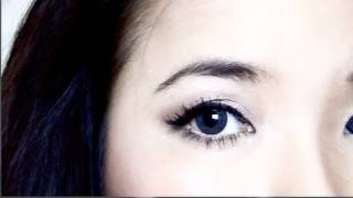 Brighter Eyes & Long lashes Basics
