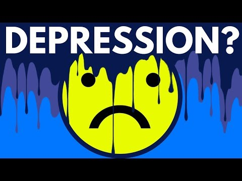 How Do You Know If You Have Depression?