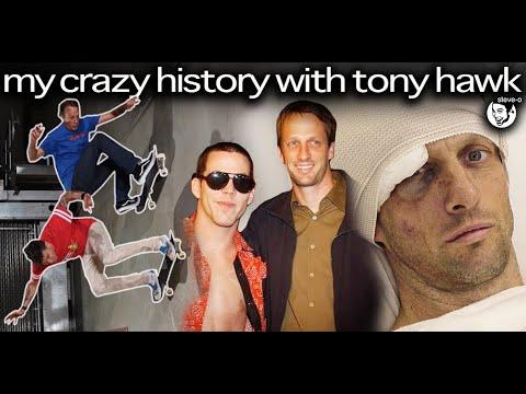 My Unbelievable History