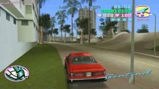 GTA: Vice City - 39 - No Escape?