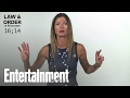 25 Years Of 'Law & Order' In 30 Seconds | Entertainment Weekly