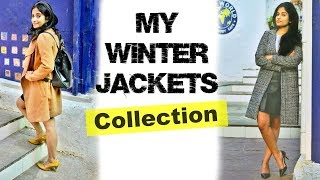My Winter Jacket Collection | Winter Haul