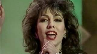 Wogan - Jennifer Rush - Madonna's Eyes (1986)