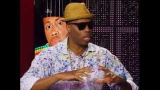 KARDINAL OFFISHALL INTERVIEW - Onstage March 21 2014