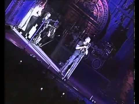 La Cantata Del Diablo Mago De Oz Completa En Vivo Youtube