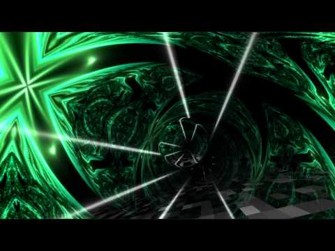 TRANCE VISIONS- 666 - Rhythm Takes Control (666 In The MIx)