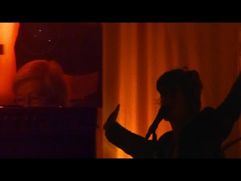 The Last Shadow Puppets feat. Alex Turner's father on sax - The Dream Synopsis [Live in Berlin '16]