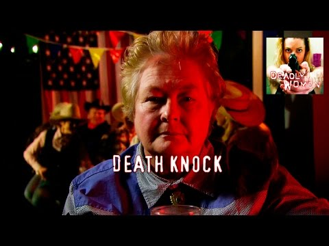 DEADLY WOMEN | Death Knock | S6E19