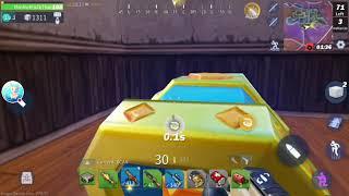 Creative Destruction 50 kills in 8 games challenge