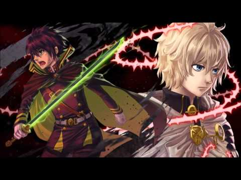 Most Epic Anime Ost- 1Hundredknight:M (Owari no Seraph)