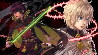 Gambar cover Most Epic Anime Ost- 1Hundredknight:M (Owari no Seraph)