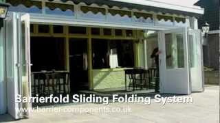 Barrierfold Folding Sliding Door Hardware Thumbnail