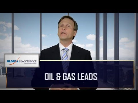 Global Lead Service - Investor Leads, Oil and Gas Leads, Accredited Investor Leads, and more!
