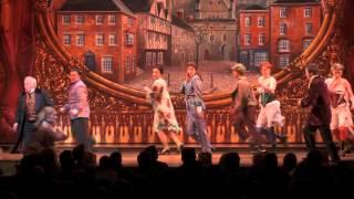 2013 Tony Award Show Clips: The Mystery of Edwin Drood