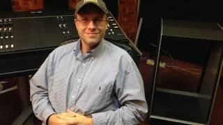 RSR056 - Ben Loftis - Harrison Consoles, MixBus 32C, Designing MixBus Plugins