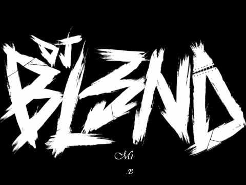 dj blend -WTF MIX