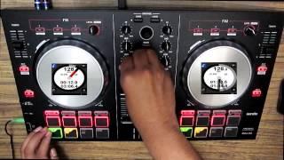 Dj Roke(MIX Electro House + DDJ-SB + SERATO DJ)