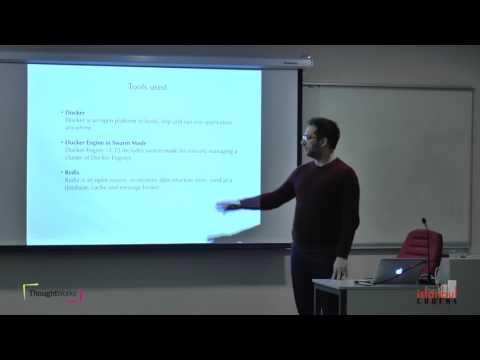 Communicating Go Applications through Redis Pub/Sub // Mehmet Çetin