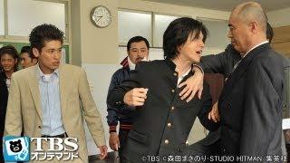 用賀第一高校との練習試合も9回裏を迎え、1点を追うニコガクの攻撃。関川...