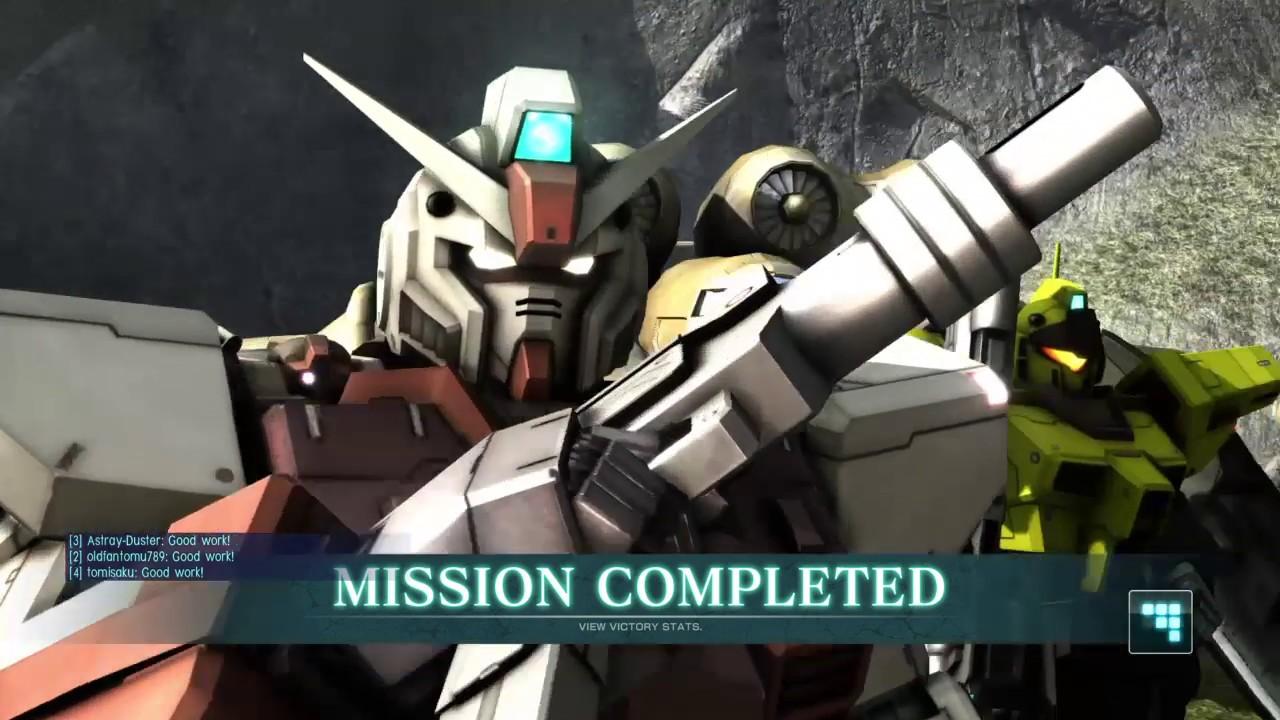 MSGBO 2 - Pixie Gundam
