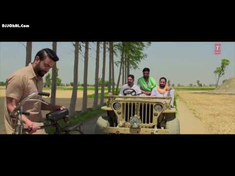Blessing Of Rabb DJJOhAL Com | THE LATEST PUNJABI SONG | GAGAN KOKRI