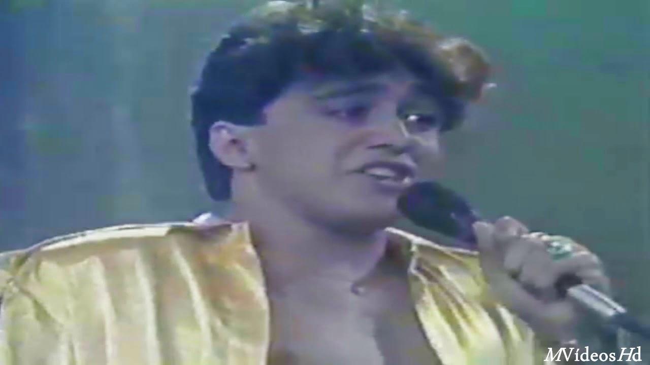 MARQUINHOS MOURA   MEU MEL GLOBO DE OURO 1987