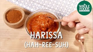 Harissa | Food Trends l Whole Foods Market