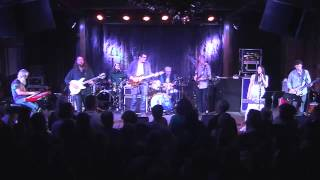 "Phil Lesh & Friends (with John Mayer) - 6/13/15 Set II - Terrapin Crossroads ""1977 Show Pt. 2"""