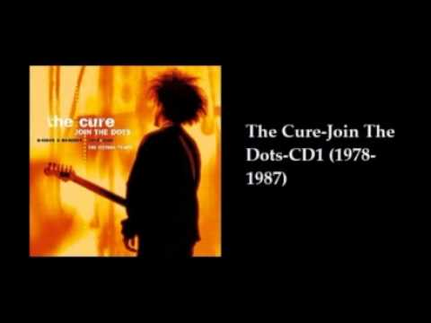 the cure 16 Happy the Man