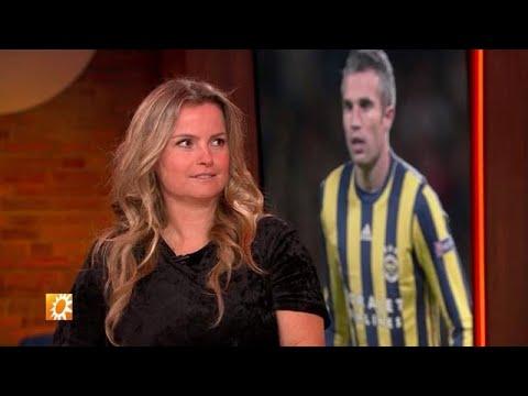 Robin van Persie keert terug naar Feyenoord - RTL BOULEVARD