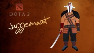 Juggernaut - самурай :)))) [Бонус].