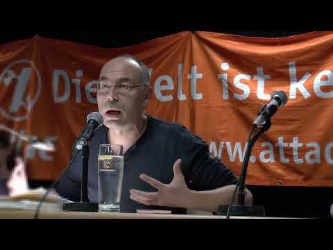 "Paul Lafargue:""Das Recht Auf Faulheit"": Widerlegung Des ""Rechts Auf Arbeit""- Prof. Stephan Lessenich"