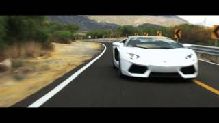Driven by Desire (Short Film About Super Cars)
